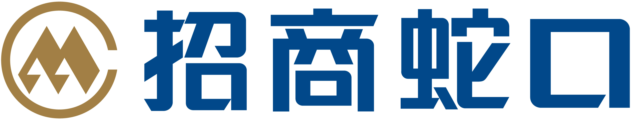 招商局蛇口工业区控股股份有限公司-第五届中国国际老龄产业博览会