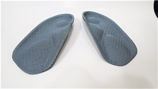『足宝Strong Feet』矫正鞋垫-第五届中国国际老龄产业博览会