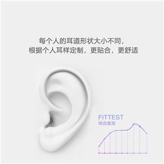 定制式耳道应用产品-第五届中国国际老龄产业博览会