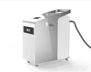 蓄水式智能洗澡机-第五届中国国际老龄产业博览会